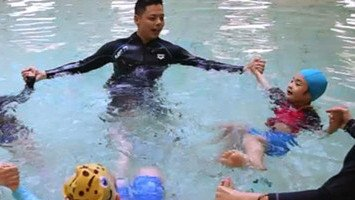 Hydrotherapy Programmes