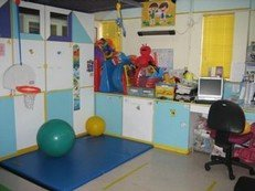 Occupational Therapy Room