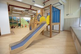 Photo 9 in Heep Hong Society Shanghai Fraternity Association Healthy Kids Kindergarten