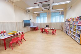 Photo 6 in Heep Hong Society Shanghai Fraternity Association Healthy Kids Kindergarten
