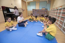 Photo 3 in Heep Hong Society Shanghai Fraternity Association Healthy Kids Kindergarten