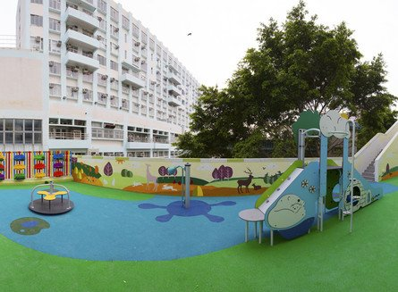 Photo 1 in Outdoor Playground