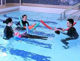 Hydrotherapy Service