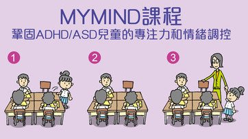 MYMIND Course Open for Enrolment