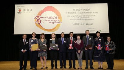 55th Anniversary Conference draws over 1,000 participants