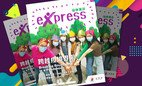 Heep Hong Express Issue 58 Officially Published