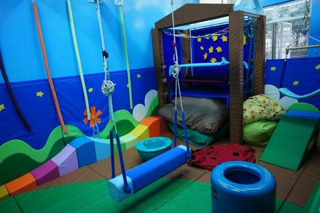 sensory pictures for classroom and therapy use - 640×426