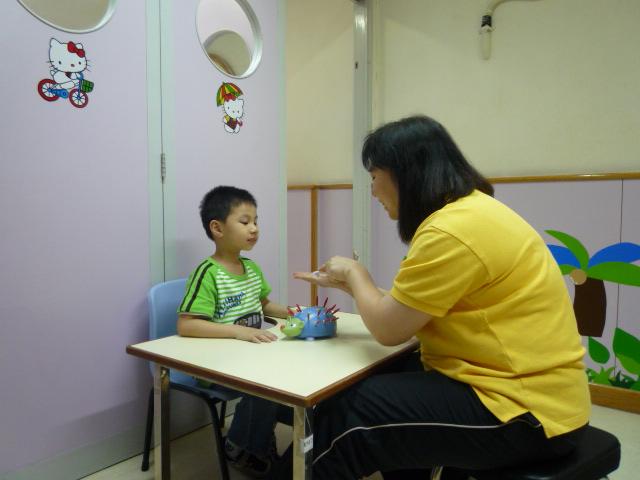 幼兒導師--- 認識桌面類遊戲技巧